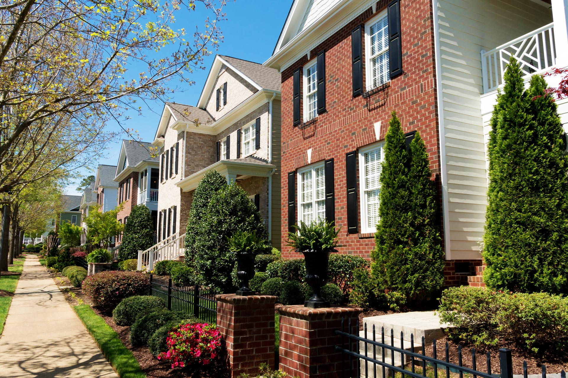 townhome inspections